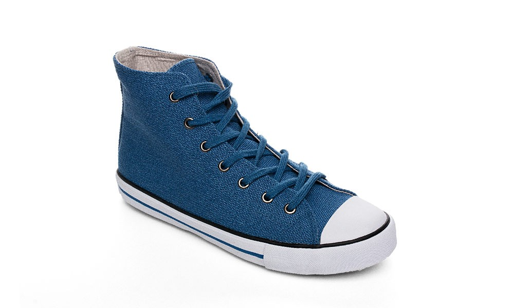 vegan sneaker grand step shoes jimmy azul avesu vegan. Black Bedroom Furniture Sets. Home Design Ideas