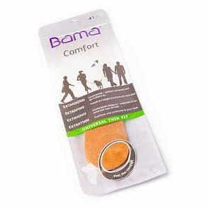 Vegane Einlegesohle | BAMA Comfort Universal Thin Fit