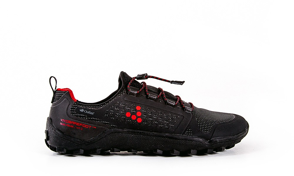 Vegan Barefoot Shoe | VIVOBAREFOOT Trail Freak II Waterproof