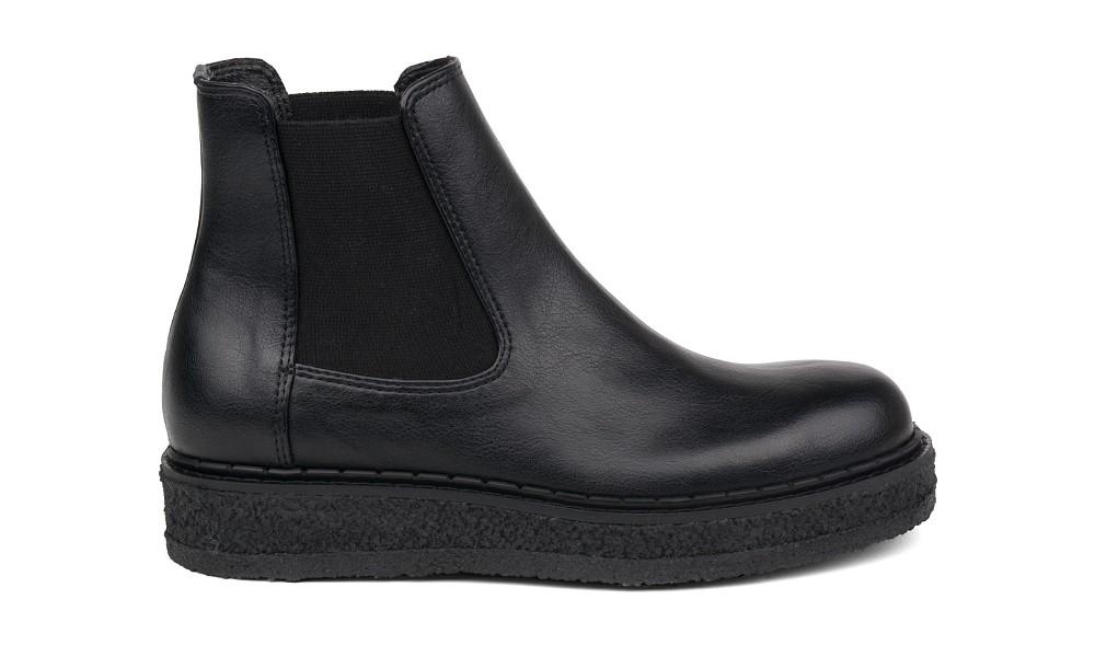 cd776afd799 Veganer Chelsea Boot
