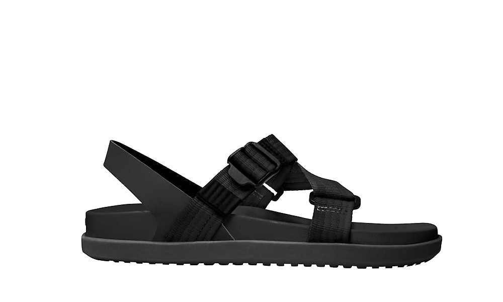 wholesale dealer 0cdfa 2943a Vegan Sandals | NATIVE SHOES Zurich Jiffy Black | avesu ...