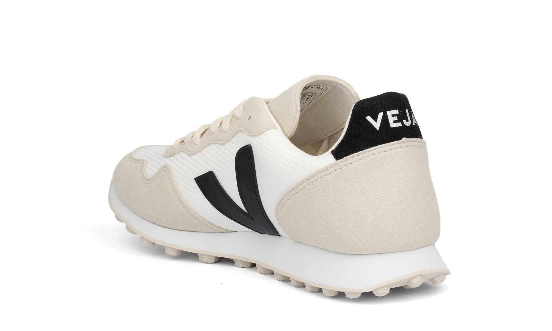Vegan Sneaker   VEJA SDU HEXA B-Mesh