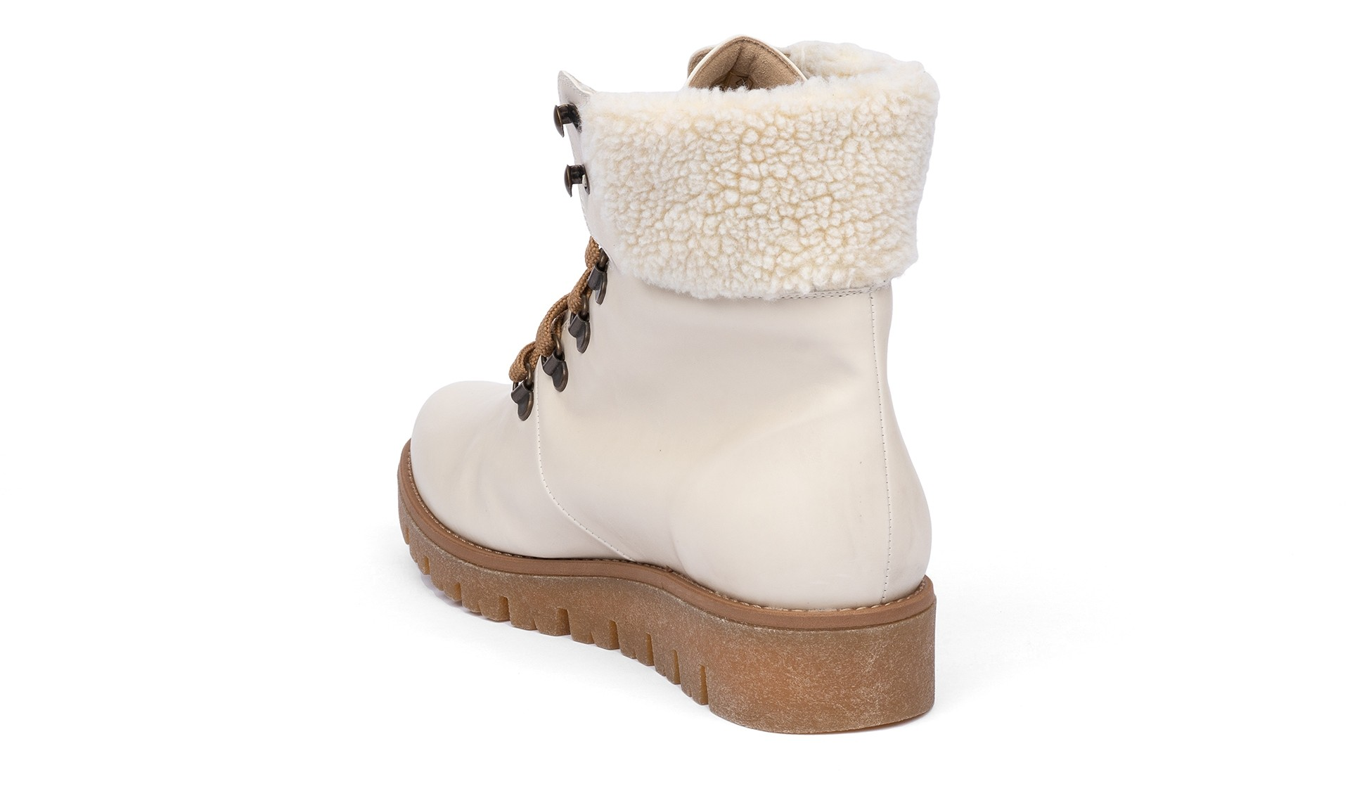 963c2af6b Vegan Women's Boots   BHAVA Aspen Hiker Ivory   avesu VEGAN SHOES