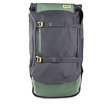 Veganer Rucksack | AEVOR Travel Pack Echo Green