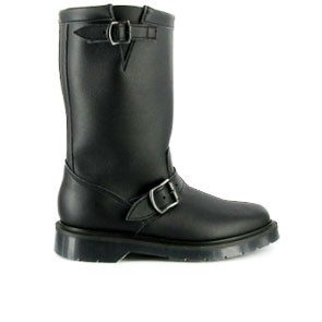 Veganer Stiefel | VEGETARIAN SHOES Airseal Engineer Boot
