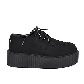 Veganer Creeper | ALTERCORE Ered Black