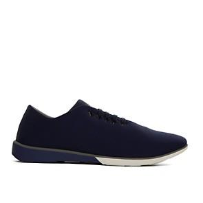 Veganer Sneaker   MUROEXE Atom Eternal Blue