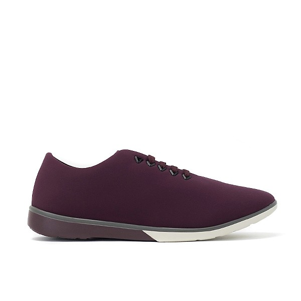 Veganer Sneaker | MUROEXE Atom Eternal Grape