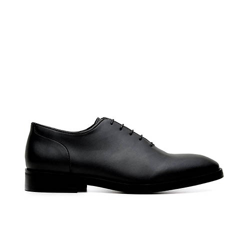 Veganer Oxford | AHIMSA Richard Black