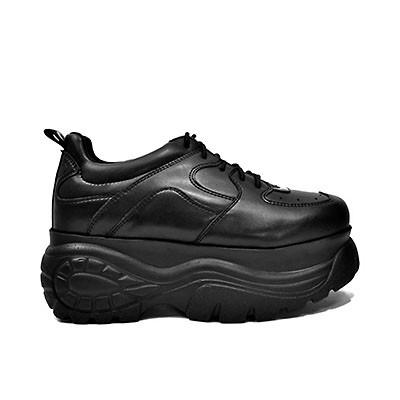 Veganer Sneaker | ALTERCORE Sara Black