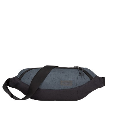Vegane Schultertasche | AEVOR Shoulder Bag Bichrome Night