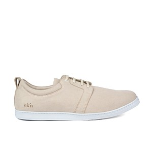 Veganer Sneaker | EKN Footwear Birch Natural