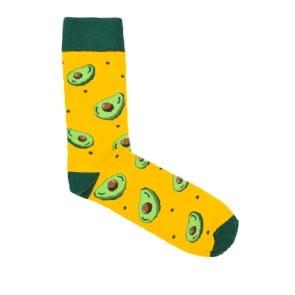Vegane Socken | KABAK Socks Avocado