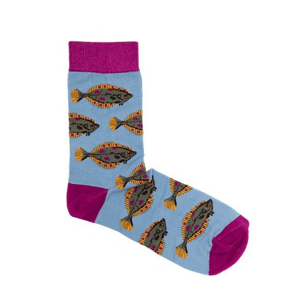 Vegane Socken | KABAK Socks Flounder