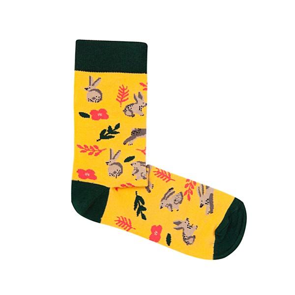 Vegane Socken | KABAK Socks Rabbits