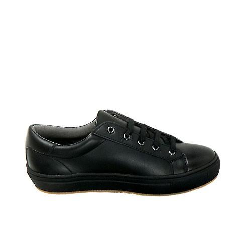 Veganer Sneaker | WILL'S VEGAN STORE NY Sneaker Female Black