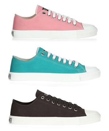 Vegan Sneakers | ETHLETIC New Styles online at avesu VEGAN SHOES