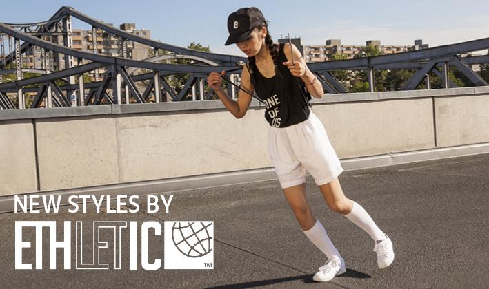 Vegan Sneakers by ETHLETIC