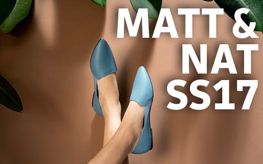 MATT & NAT Collection SS17