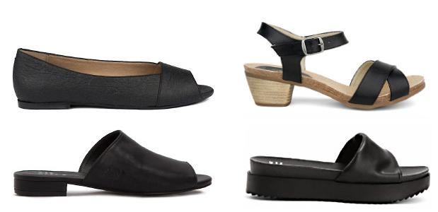 Vegan Sandals | avesu VEGAN SHOES
