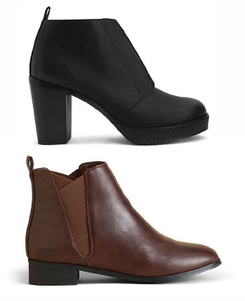 Vegan Shoes by MATT & NAT | New Collection