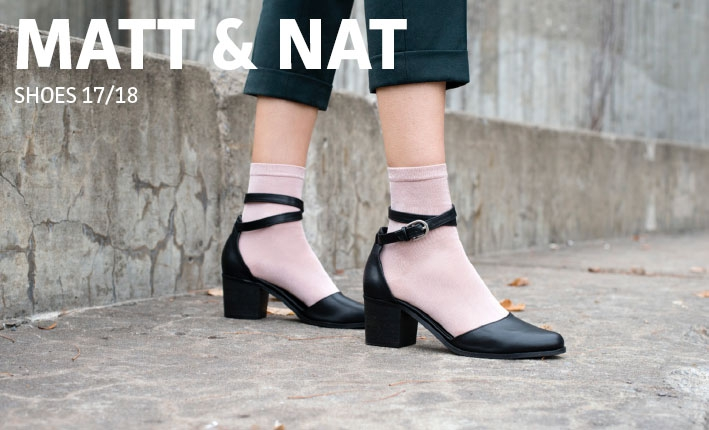 MATT & NAT | Shop online