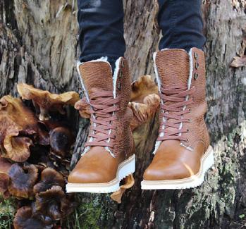 FAIR | Vegan Women's Boots – Shop online!