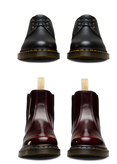 BACK IN STOCK! | Vegan Shoes by DR. MARTENS