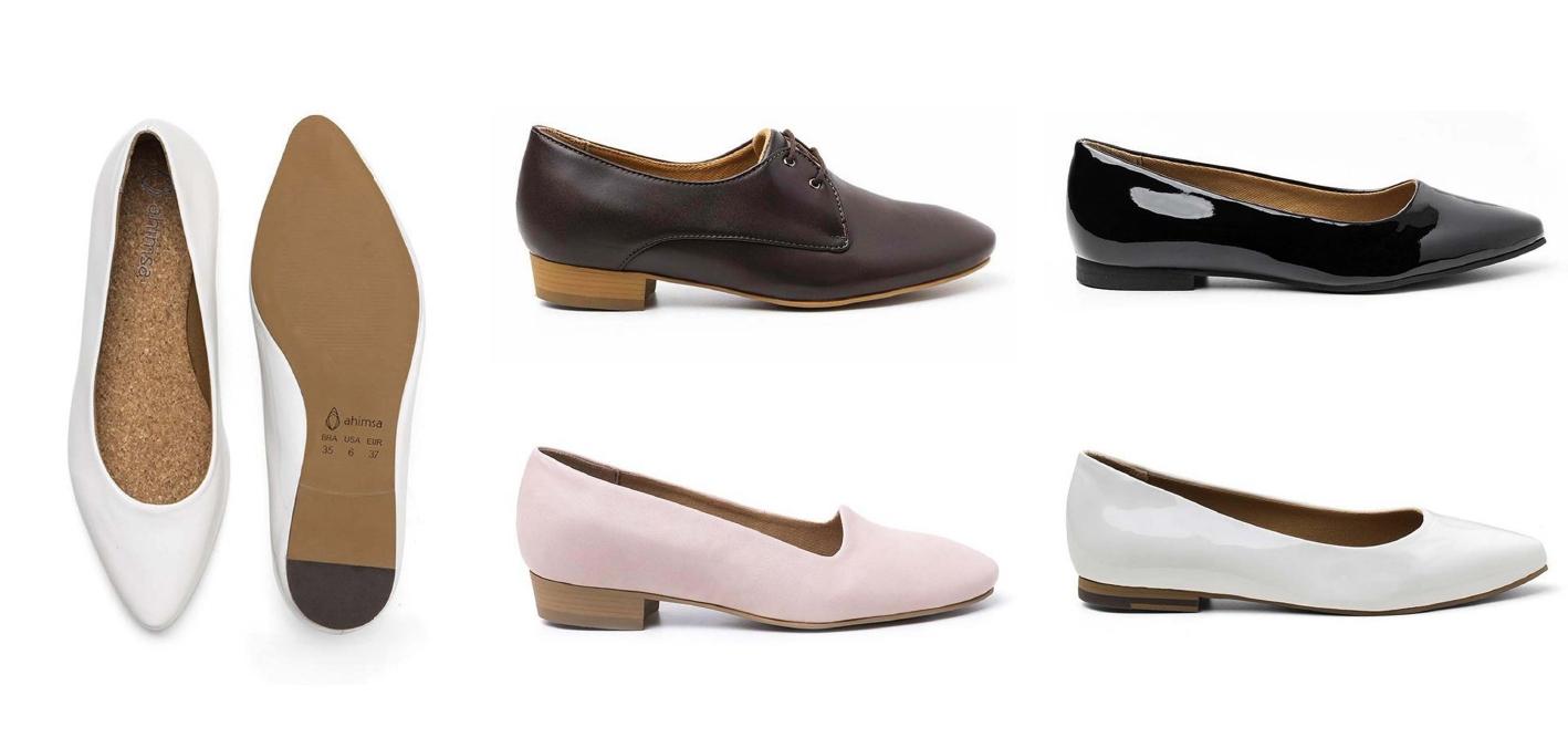Vegan Shoes by AHIMSA   Shop online
