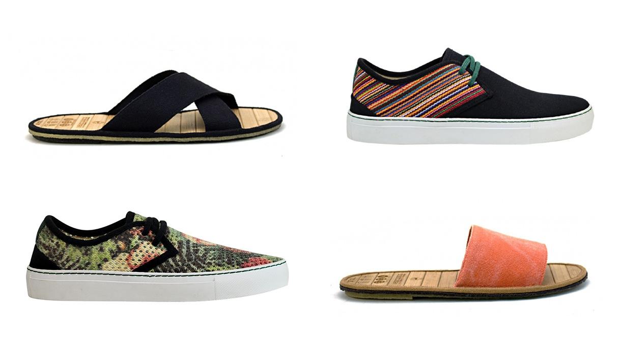Shop now! | Vegan Shoes by VESICA PISCIS | NEW