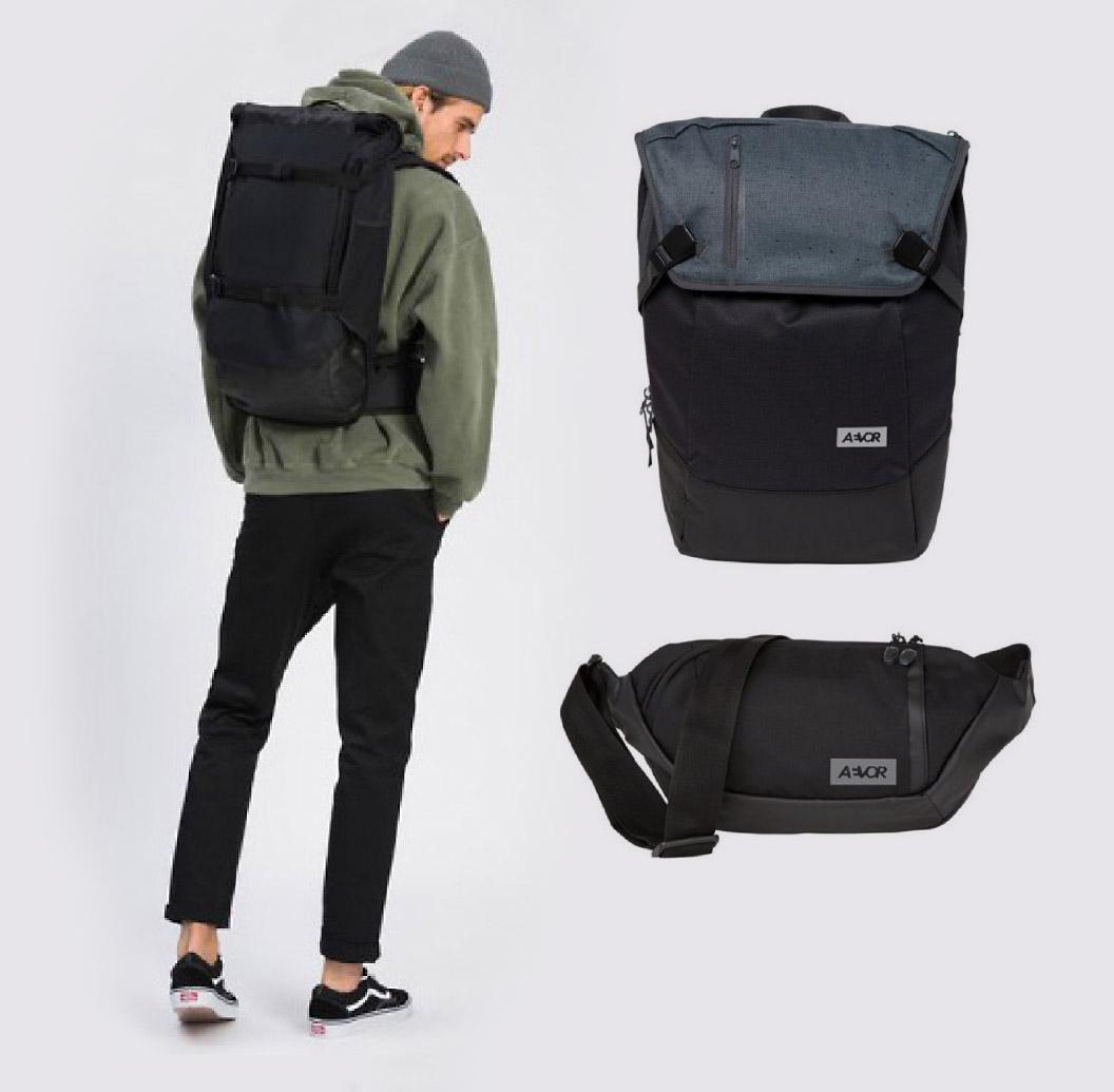 AEVOR | Backpacks Ethical & Vegan | Shop online
