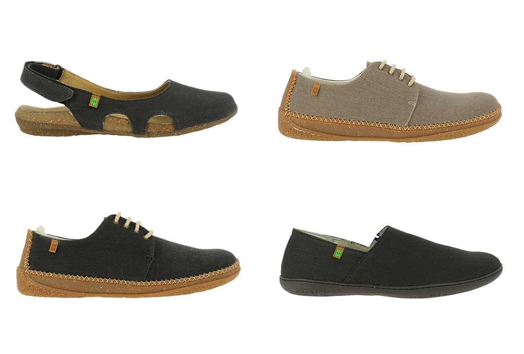 Shop now!   Vegan & Fair Shoes by EL NATURALISTA