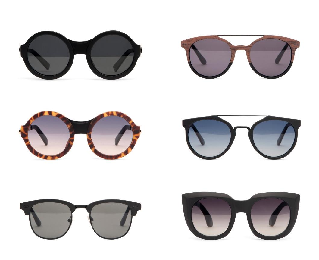 Jetzt neu!   Sonnenbrillen von MATT & NAT   Shop online!