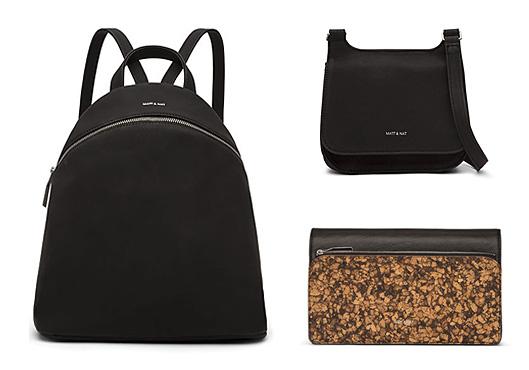 MATT & NAT   Vegan Bags and Backpacks