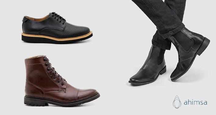 AHIMSA   Vegan Shoes and Accessoires   Shop online!
